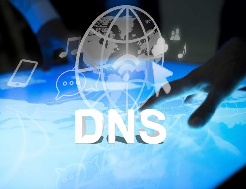 Change DNS provider for speed and security